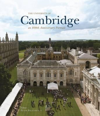 Cambridge University - An 800th Anniversary Portrait (BOK)