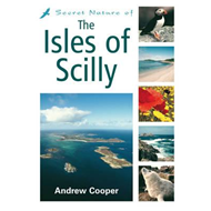 Secret Nature of the Isles of Scilly (BOK)