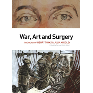 War, Art and Surgery (BOK)