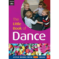 Little Book of Dance (BOK)