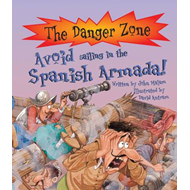 Avoid Sailing in the Spanish Armada! (BOK)