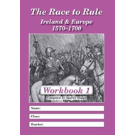 Race to Rule (BOK)