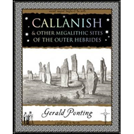 Callanish and Other Megalithic Sites of the Outer Hebrides (BOK)