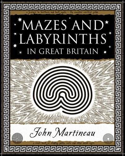 Mazes and Labyrinths (BOK)