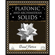 Platonic and Archimedean Solids (BOK)