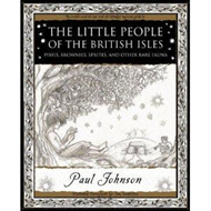 Little People of the British Isles (BOK)