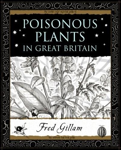 Poisonous Plants in Great Britain (BOK)