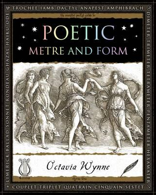 Poetic Metre and Form (BOK)