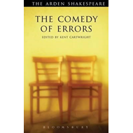 Comedy of Errors (BOK)