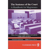 Sentence of the Court (BOK)