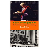 Ballot Box to Jury Box (BOK)