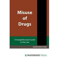 Misuse of Drugs (BOK)