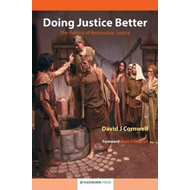 Doing Justice Better (BOK)