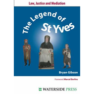Legend of St. Yves (BOK)