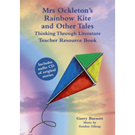 Mrs Ockleton's Rainbow Kite and Other Tales (BOK)