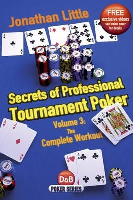 Secrets of Professional Tournament Poker (BOK)