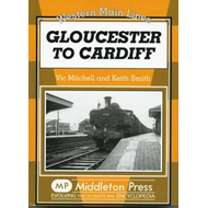 Gloucester to Cardiff (BOK)