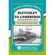 Bletchley to Cambridge (BOK)