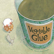 Vegetable Glue (BOK)
