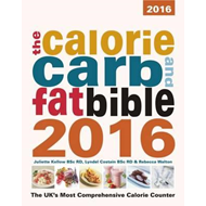 Calorie, Carb and Fat Bible 2016: The UK's Most Comprehensiv (BOK)