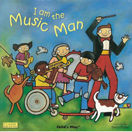 I am the Music Man (BOK)