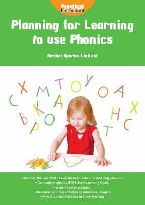 Planning for Learning to Use Phonics (BOK)
