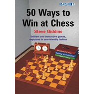 50 Ways to Win at Chess (BOK)
