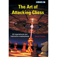 Art of Attacking Chess (BOK)