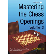 Mastering the Chess Openings (BOK)