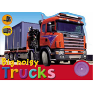 Big Noisy Trucks (BOK)