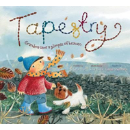 Tapestry Grandma Sews a Picture of Hope (BOK)