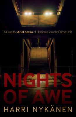 Nights of Awe (BOK)