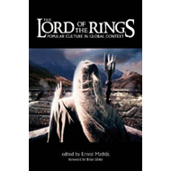 Lord of the Rings - Popular Culture in Global Context (BOK)