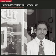 Photographs of Russell Lee (BOK)