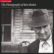 Photographs of Ben Shahn (BOK)
