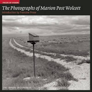 Photographs of Marion Post Wolcott (BOK)