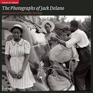 Photographs of Jack Delano (BOK)