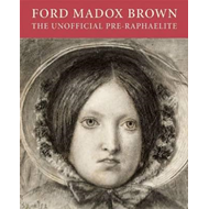 Ford Madox Brown (BOK)
