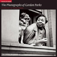 Photographs of Gordon Parks (BOK)
