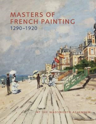 Masters of French Painting, 1290-1920 (BOK)