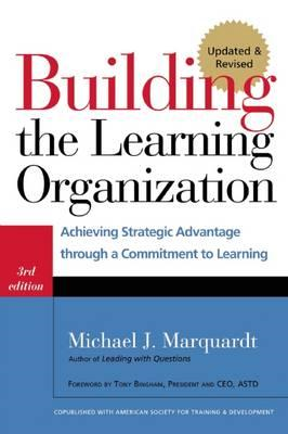Building the Learning Organization (BOK)
