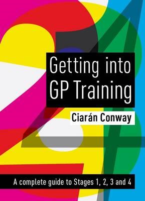Getting into GP Training (BOK)