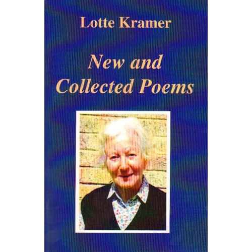 New and Collected Poems (BOK)