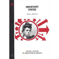 Anarchist Voices (BOK)