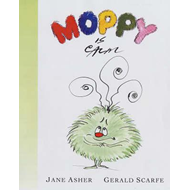 Moppy is Calm (BOK)