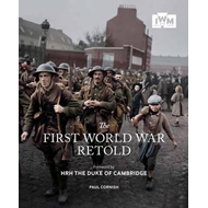 First World War Retold (BOK)