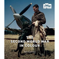 Second World War in Colour (BOK)
