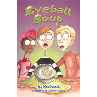 Eyeball Soup: And Magut the Alien (BOK)