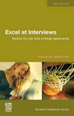 Excel at Interviews (BOK)