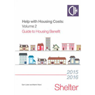 Help with Housing Costs (BOK)
